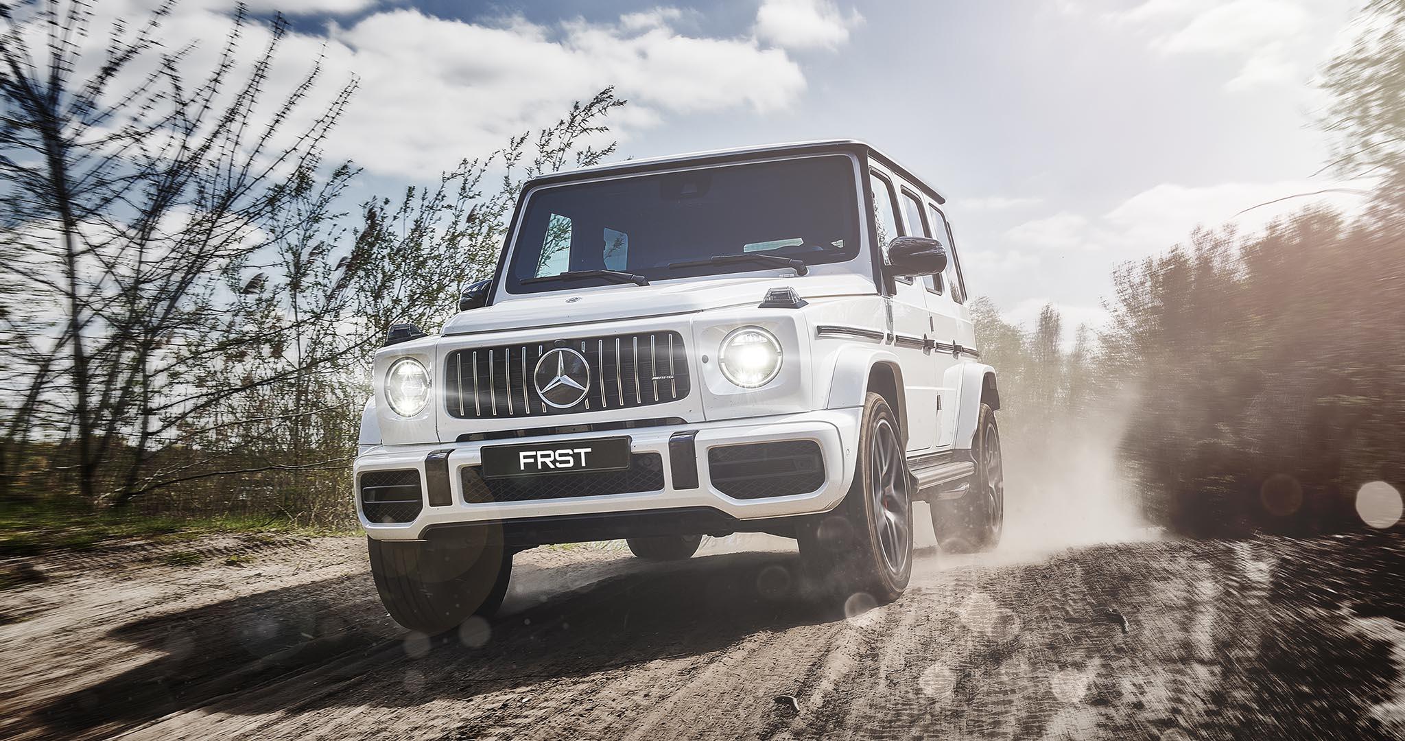 FRST Mercedes-Benz G 63 AMG
